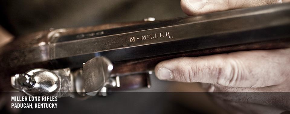 Miller Long Rifles