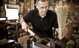 Henson Handcrafted Brooms