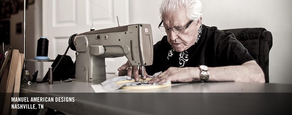 Manuel American Designs